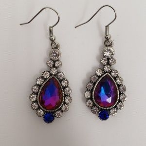 Jewelry - Gorgeous Formal Sparkly Earrings.